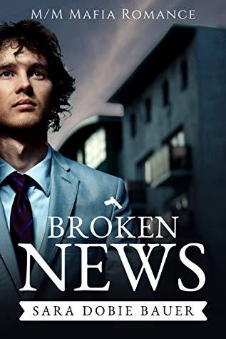 Review: Broken News by Sara Dobie Bauer
