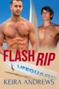 Review: Flash Rip by Keira Andrews