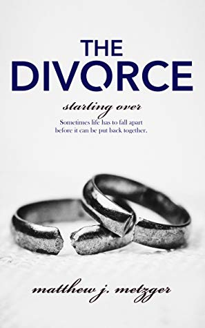 Review: The Divorce by Matthew Metzger