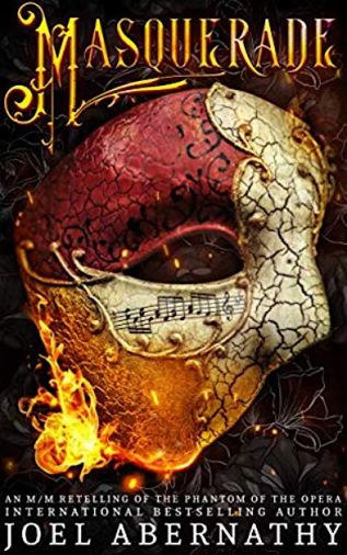 Review: Masquerade by Joel Abernathy