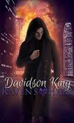 Review: Raven's Hart by Davidson King