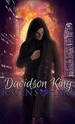Review: Raven's Hart by Davidson King
