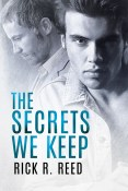 Review: The Secrets We Keep by Rick R. Reed