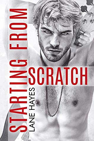 Review: Starting from Scratch by Lane Hayes
