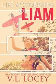 Review: Life According to Liam by V.L. Locey