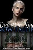 Audiobook Review: Snow Falling by Davidson King