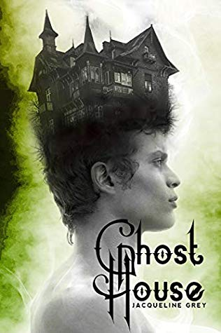 Review: Ghost House by Jacqueline Grey