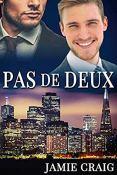 Review: Pas de Deux by Jamie Craig