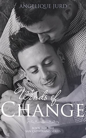 Review: Winds of Change by Angelique Jurd