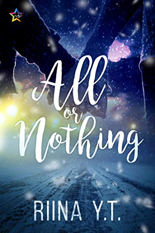 Review: All or Nothing by Riina Y.T.
