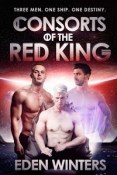 Review: Consorts of the Red King by Eden Winters