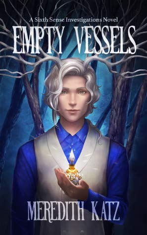 Review: Empty Vessels by Meredith Katz