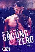 Review: Ground Zero by Aimee Nicole Walker