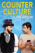 Guest Post and Giveaway: Counter Culture by J.L. Merrow