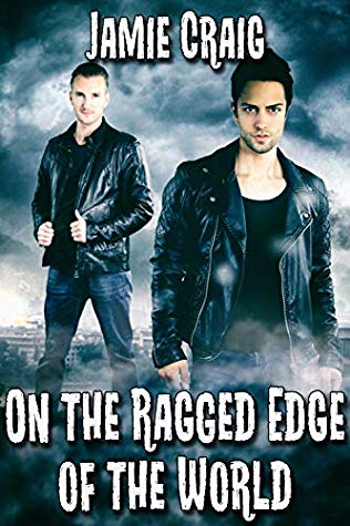 Review: On the Ragged Edge of the World by Jamie Craig