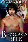 Review: Bodyguard's Bite by Silvia Violet