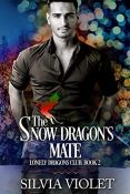 Review: The Snow Dragon's Mate by Silvia Violet