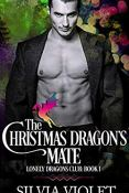 Review: The Christmas Dragon's Mate by Silvia Violet