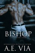 Review: Bishop by A.E. Via