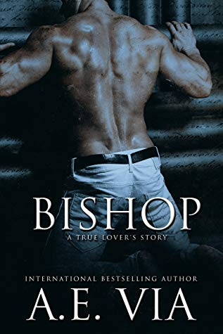 Review: Bishop by A.E. Via