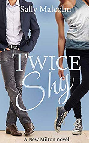Review: Twice Shy by Sally Malcolm