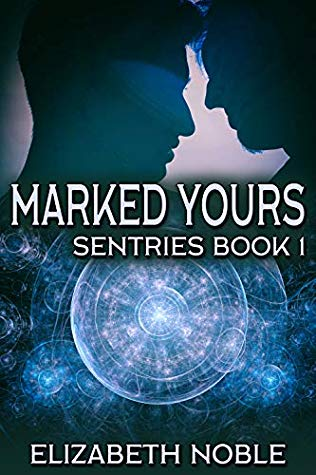 Review: Marked Yours by Elizabeth Noble