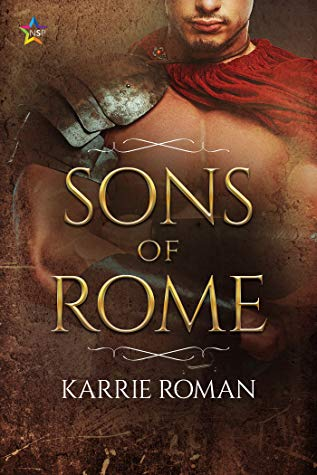Review: Sons of Rome by Karrie Roman