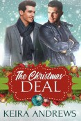 Review: The Christmas Deal by Keira Andrews