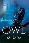 Review: Owl by M. Raiya
