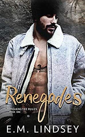 Review: Renegades by E.M. Lindsey