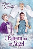 Review: Pattern for an Angel by CJane Elliot