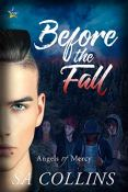 Review: Before the Fall by S.A. Collins