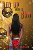 Guest Post and Giveaway: Tied Up with a Bow by Maggie Blackbird