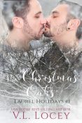 Review: The Christmas Oaks by V.L. Locey