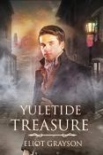 Review: Yuletide Treasure by Eliot Grayson