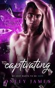 Review: Captivating by Onley James