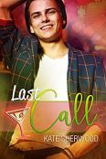 Review: Last Call by Kate Sherwood