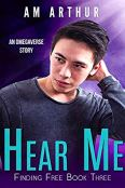 Review: Hear Me by A.M. Arthur