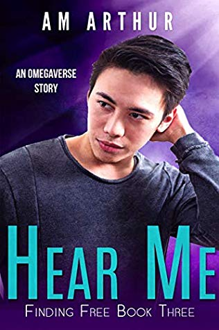Review: Hear Me by A.M. Arthur