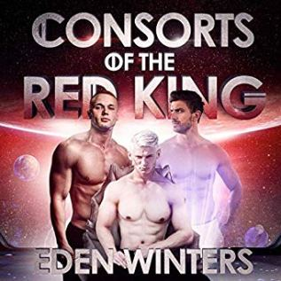Audiobook Review: Consorts of the Red King by Eden Winters