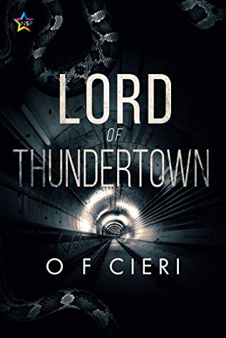 Review: Lord of Thundertown by O.F. Cieri