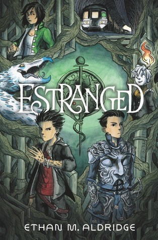 Review: Estranged by Ethan M. Aldridge