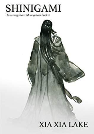 Review: Shinigami by Xia Xia Lake