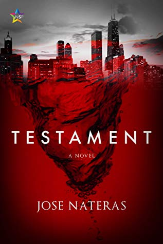 Review: Testament By Jose Nateras