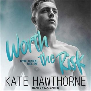 Audiobook Review: Worth the Risk by Kate Hawthorne