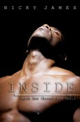 Review: Inside by Nicky James