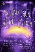 Review: Behind the Sun, Above the Moon Anthology