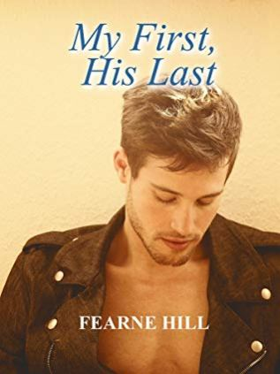 Review: My First, His Last by Fearne Hill