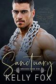 Review: Sanctuary by Kelly Fox
