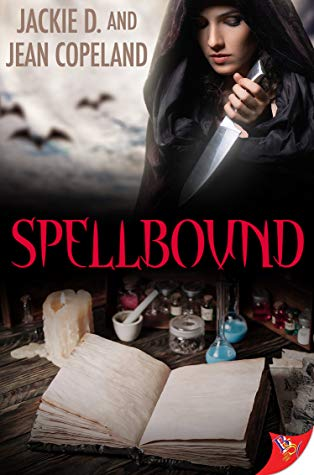 Review: Spellbound by Jean Copeland and Jackie D